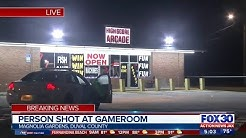 Shooting at local game room in Jacksonville