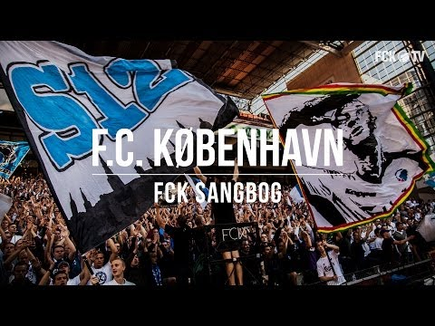 FCK Sangbog: Kæmp for hovedstaden
