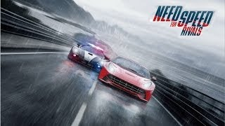 NFS Rivals Gameplay #01