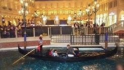 10 Things for Kids to do in Vegas