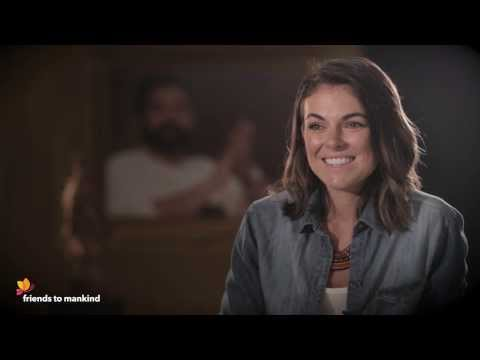 An Interview with the Founding Ambassador Serinda Swan