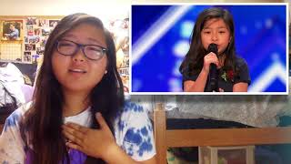 free mp3 songs download - 9 year old celine tam stuns crowd with my