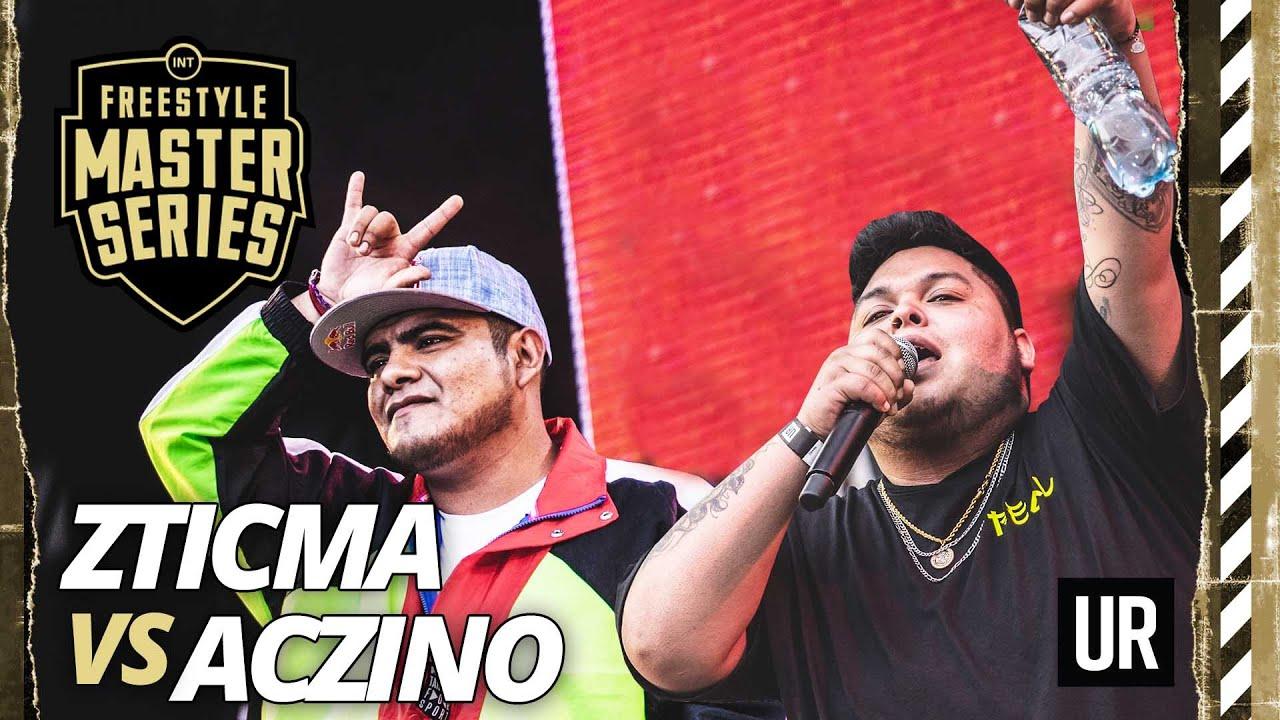 Download ZTICMA VS ACZINO   FMS INTERNACIONAL GRAN FINAL   CUARTOS DE FINAL   Temporada 2019/2020