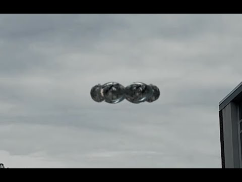 UFO Sighting 8-13-2014 This Is It