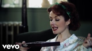 Lola Lamour - A Little Of What You Fancy