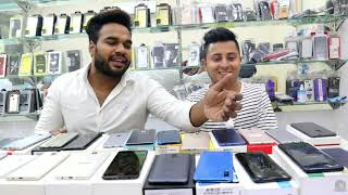 Branded Smart phone at 500/-Rs | Iphone, Oppo, vivo, oneplus | second hand mobiles | VANSHMJ