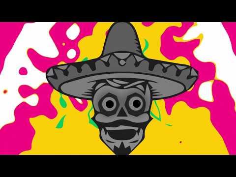 Menasa x Tribal Kush - Cumbiando ft. Kilate Tesla