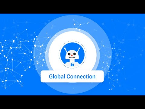 How to add global connections to your Chatbot? - snatchbot.me