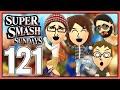 Super Smash Sundays - Week 121 [for Wii U Online]