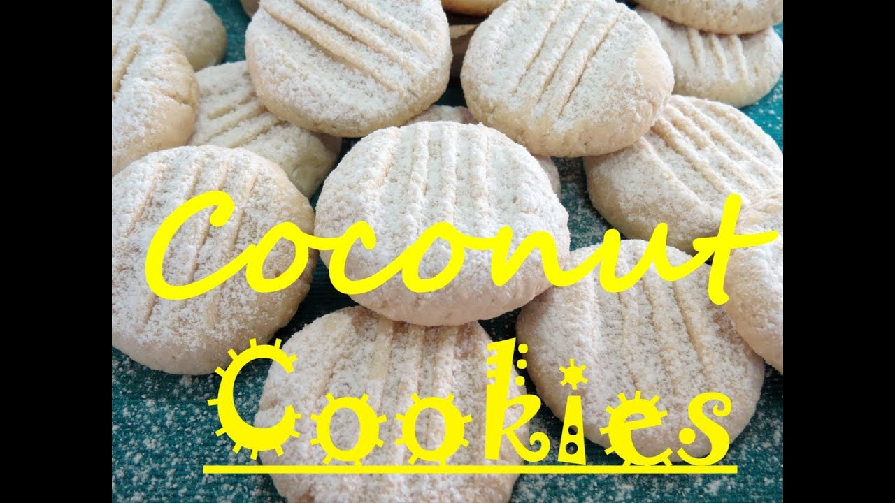 Easy brazilian coconut cookies recipe the frugal chef youtube easy brazilian coconut cookies recipe the frugal chef forumfinder Image collections