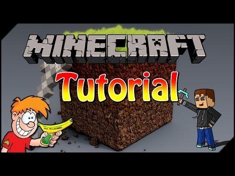 Tutorial - Minecraft Kostenlos Spielen Auch Online! [German] [HD]
