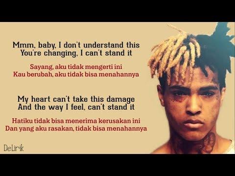 Changes - XXXTentacion [XEINN Cover] - Lyrics Video Dan Terjemahan