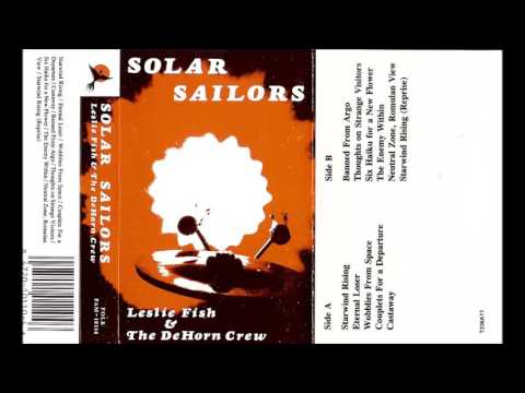 04 Couplets for a Departure  Leslie Fish & Dehorn Crew  Songs for Solar Sailors