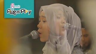 Tiffany Kenanga - Ramadhan Datang - MyMusic Plug n' Play