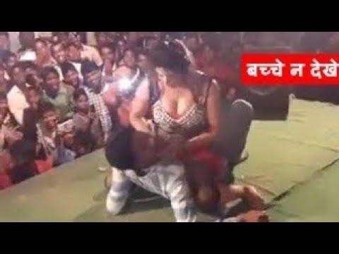 Sexy Dance Rkestra_yadav Ji Ko Saiya Bana Lijiye Ganda Video