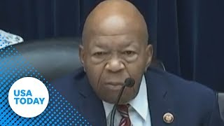 'They are human beings': Elijah Cummings yells at acting DHS chief | USA TODAY