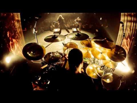 MESHUGGAH - Demiurge (OFFICIAL MUSIC VIDEO)