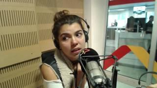 Emotiva despedida de Liss Pereira / LOS40