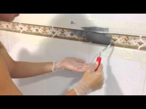 Cenefa cocina adhesiva - Vinilos decorativos bricor ...