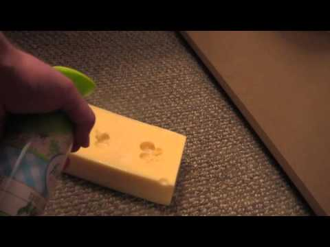 Febreze The Cheese - Gus Johnson Comedy Short