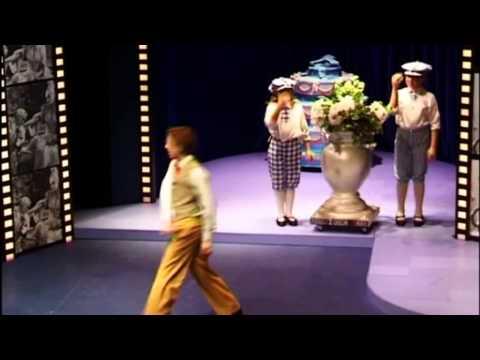 Chantons sous la pluie - 2005, Théatre des arts