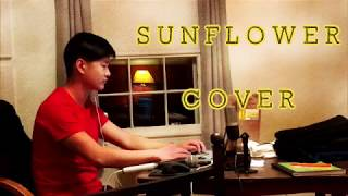 Post Malone, Swae Lee - Sunflower (cover/remix)
