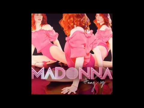 Madonna - Hung Up (Tracy Young's Get Up & Dance Groove Edit)