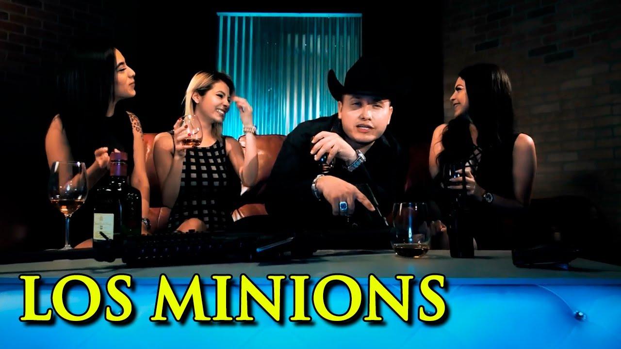 Descargar - Mario El Cachorro Delgado - Los Minions - Video Oficial - 2016