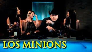 Los MINIONS - Mario El Cachorro Delgado(2016)