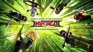 The Weekend Whip The Fold The LEGO Ninjago Movie Soundtrack