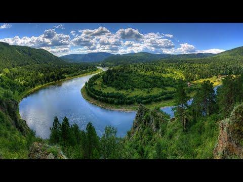 Abenteuer Sibirien Teil 1 - Terra X Doku
