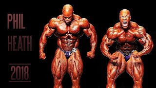 Video Phil Heath - ROAD TO MR.OLYMPIA 2018 - 7x Mr.Olympia | Bodybuilding Motivation download MP3, 3GP, MP4, WEBM, AVI, FLV Desember 2017