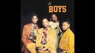 The Boys-Thanx 4 The Funk
