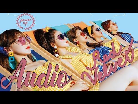 [AUDIO] Red Velvet - Power Up + Download Link