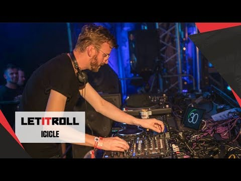 ICICLE - Let It Roll 2017