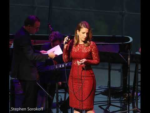 Jessie Mueller 'Someone To Watch Over Me' AUDIO streaming vf