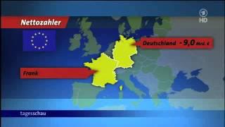 Wie die EU-Finanzierung funktioniert - 22.11.2012