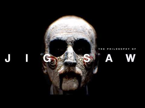 JIGSAW - Intro Theme / Title Music - Hello Zepp Remix
