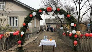 Весілля на Франківщині / Свадьба года!// Ukrainian wedding