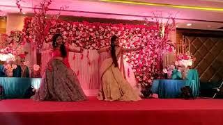 Ghar more pardesiya | Leja re | Kalank | Dhvani Bhanushali | Wedding dance | bollywood dance