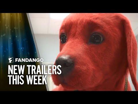 New Trailers This Week   Week 26 (2021)   Movieclips Trailers