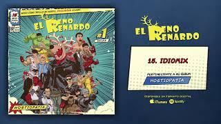 """EL RENO RENARDO """"Idiomix"""" (Audiosingle)"""