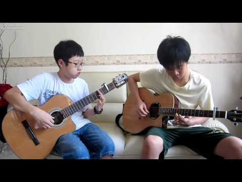 DEPAPEPE - Wedding Bell Cover
