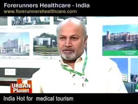 India a Relaible Hot Destination for Medical Tourism