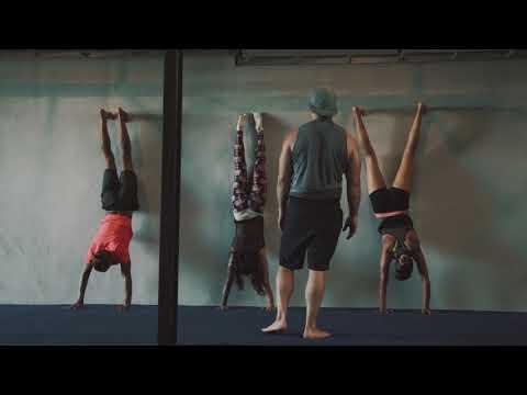 Nirvana Strength Bali Soft Opening