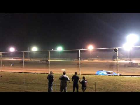 Ohio valley speedway sport mod feature part 3