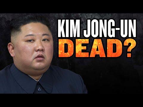China Testing Nukes? | North Korea's Kim Jong-Un Dying?