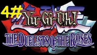 Yu-Gi-Oh The Duelists Of The Roses Detonado Parte 4# Lancastrians