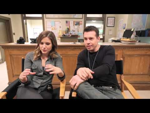'Chicago P.D.' cast members I.Q. test