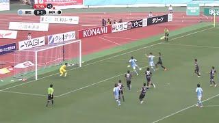 明治安田J1第14節 vs. ヴィッセル神戸